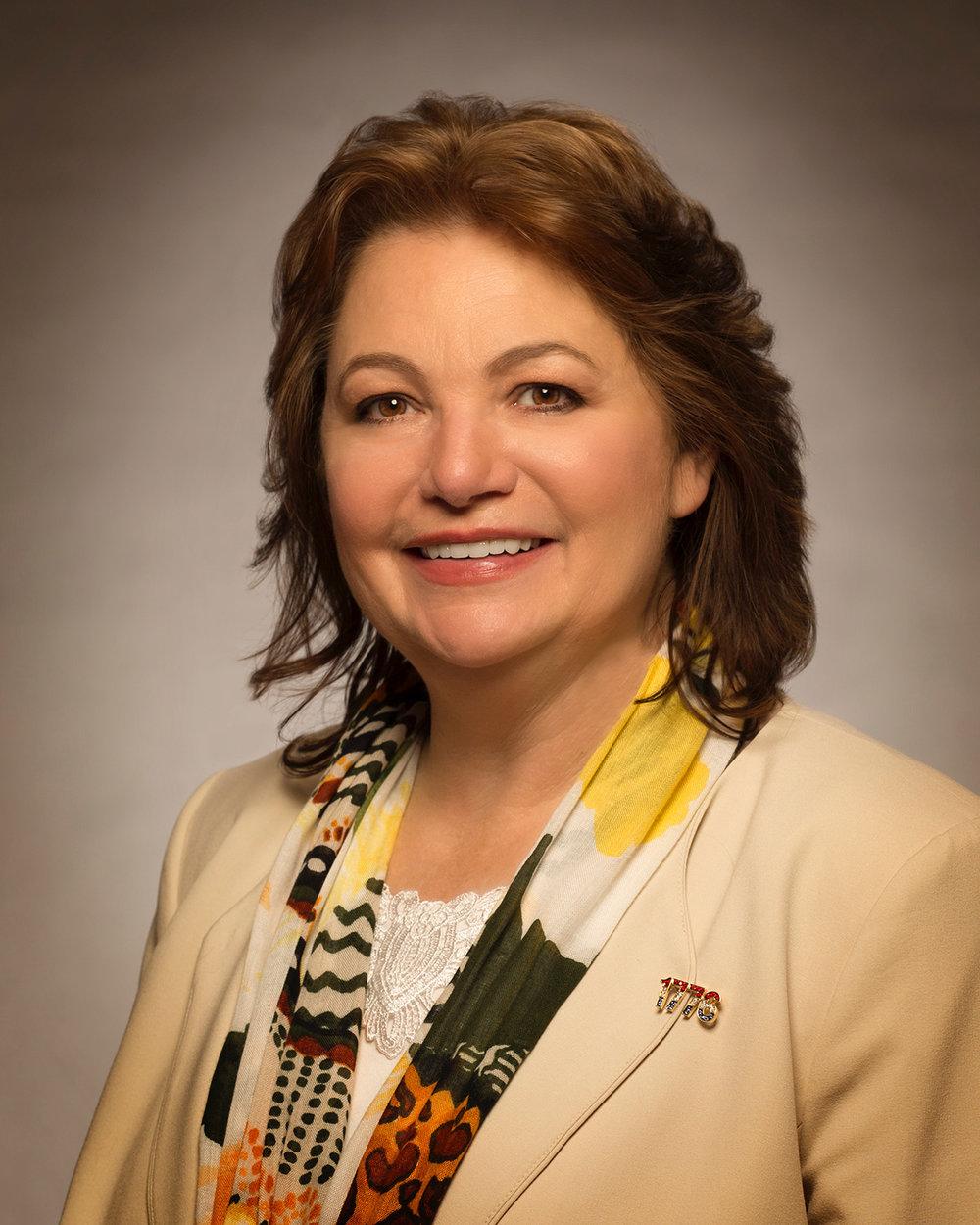 Anne Copp- New Hampshire Liaison