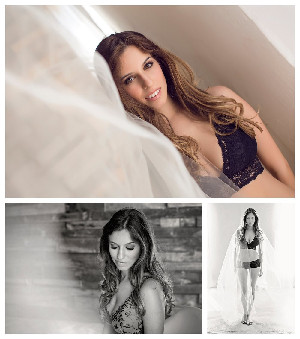 Tampa Boudoir Photographer
