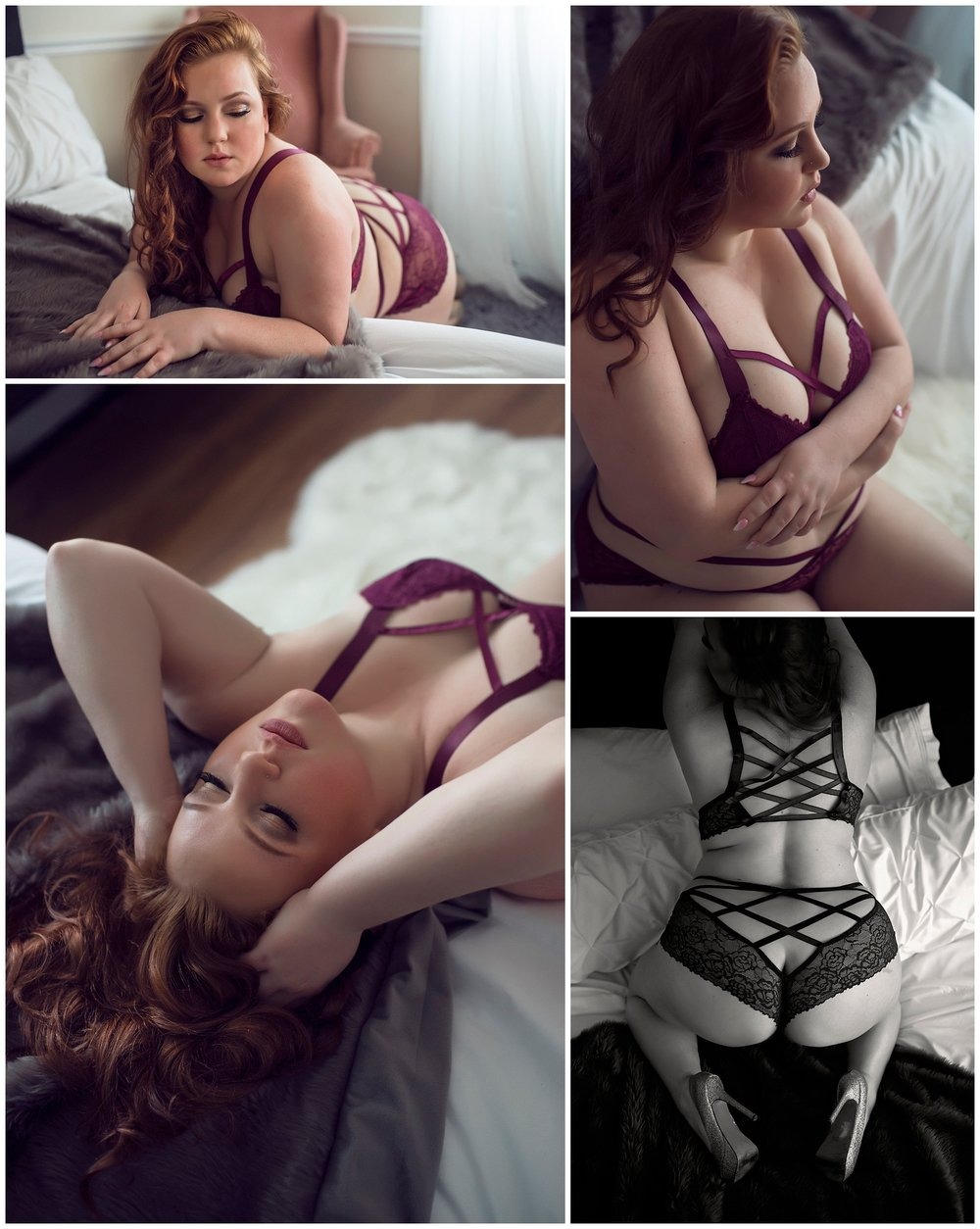 Tampa bay boudoir photographer