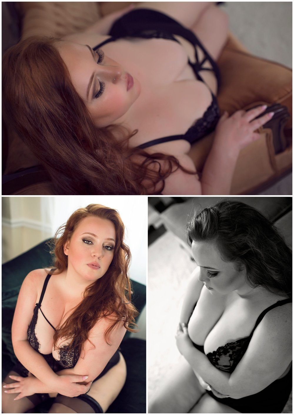 Tampa Bay Boudoir Photographer. Jolise Photography