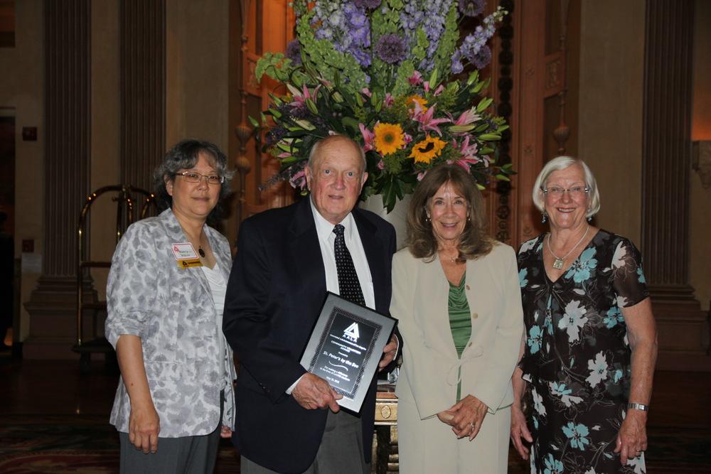 done Volunteer Program Award.JPG
