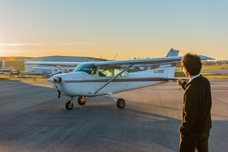 Pacific Rim Aviation Academy