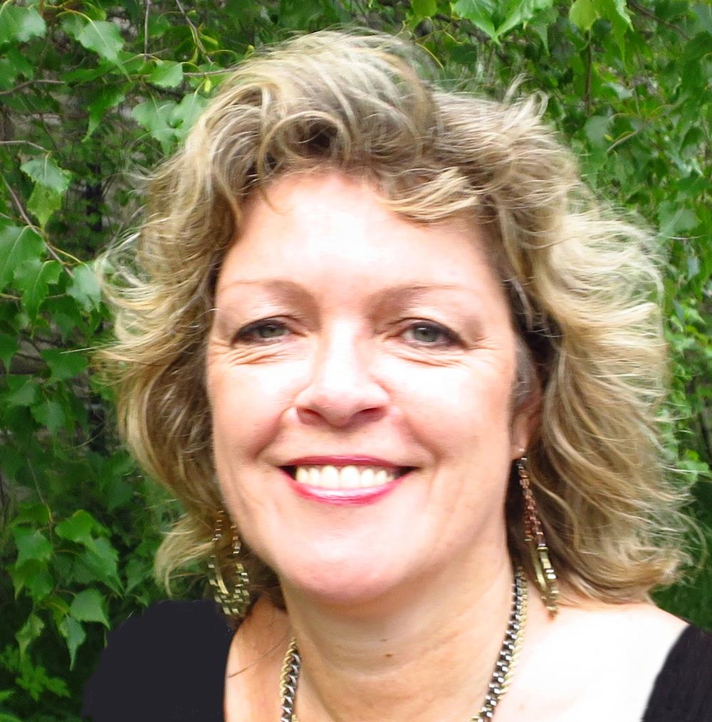 Ingrid Bachmann