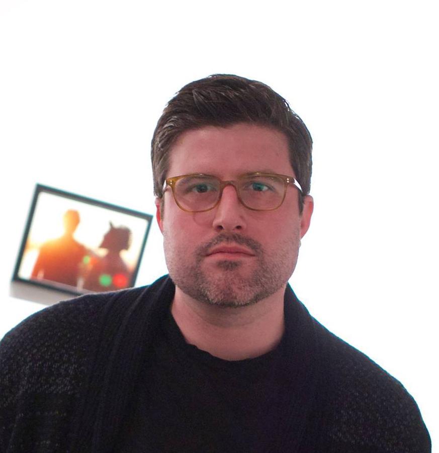 Brad Necyk