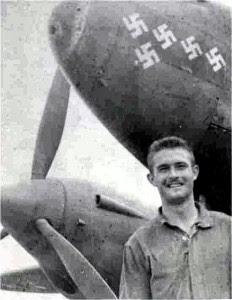 Lt. Louis Curdes