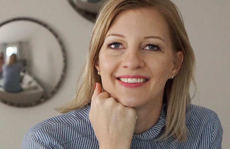 Christin Siegemund - Unternehmerin, Bloggerin, Investorin