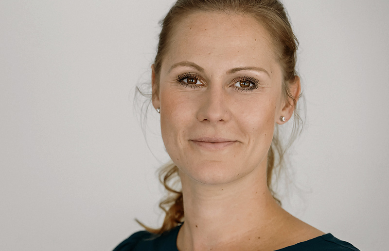 HelenWellmann - Entrepreneur