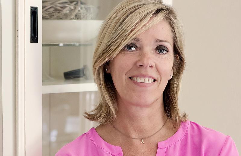 Kathrin Lorentzen - Unternehmerin & Gründerin