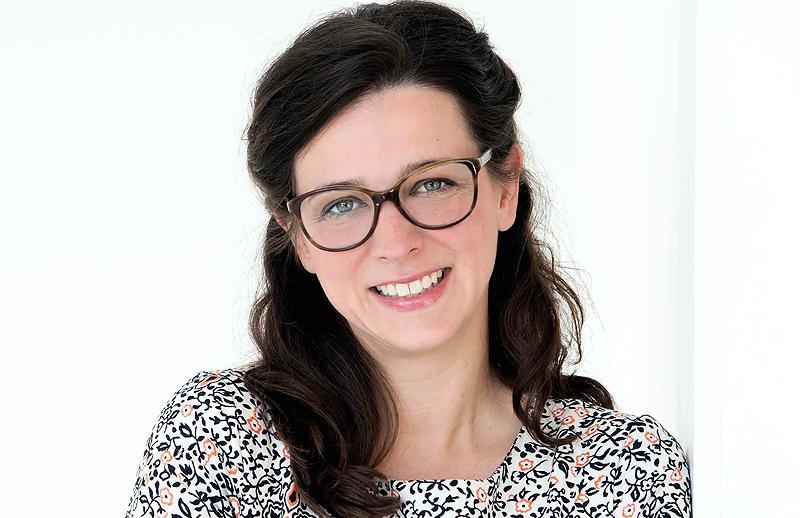 SusiLeyck - Geschäftsführerin & Gründerin