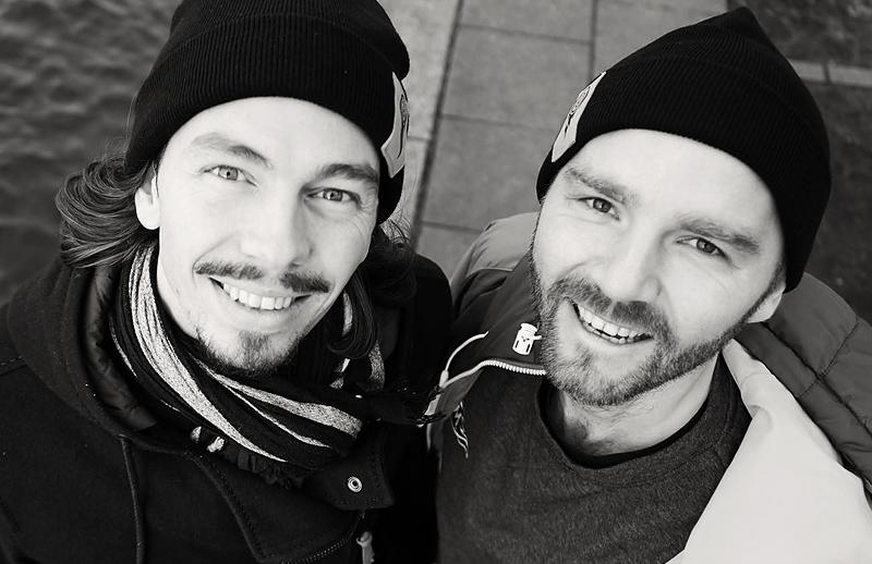 J. Schewe & K. Green - Unternehmer (Startup), Freiberufler