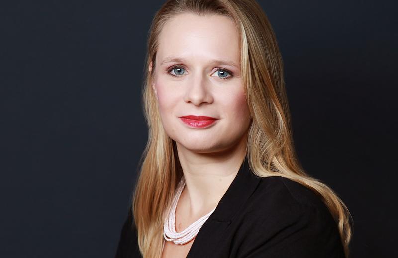 DianaSchmeiser - Geschäftsführerin