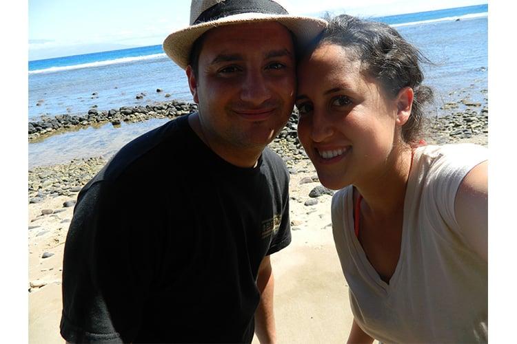 Giancarlo&Karima