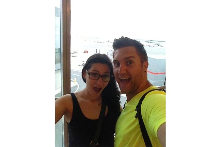 Kyle&Brittney