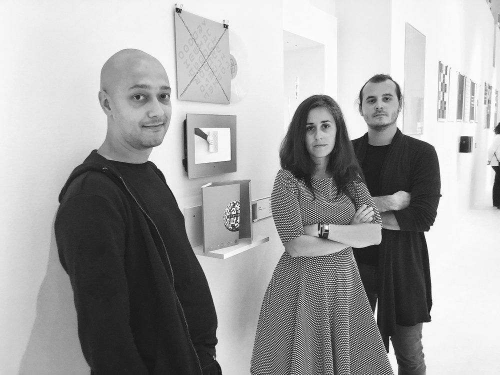 Kele Fodor Ákos + Hooh Studio  (Rózsa Anna, Mayer Norbert)