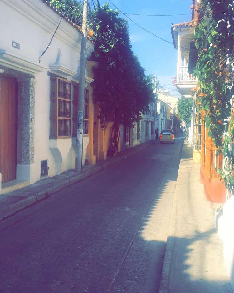 Serene Streets!