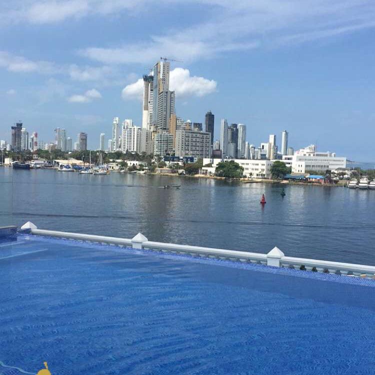 Lovely Cartagena!