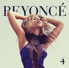 Boonie's fav Beyonce album!