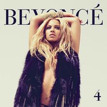 KG's fav Beyoncé album.