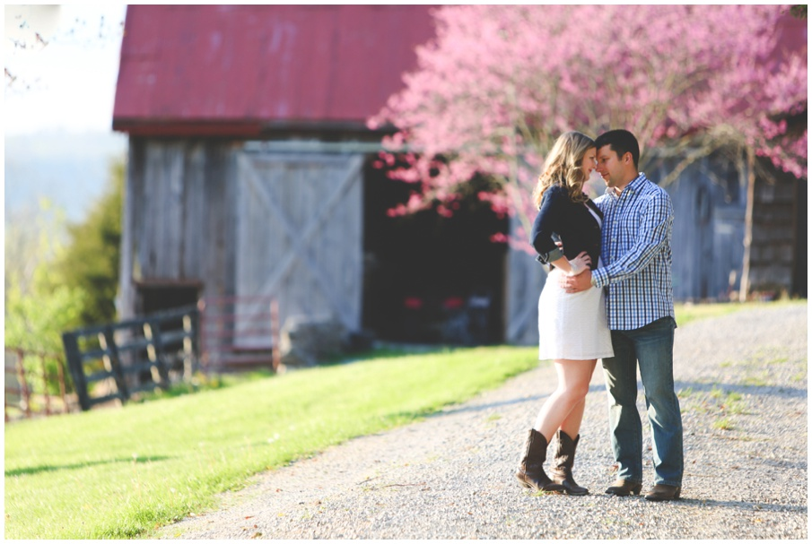 kentucky engagement