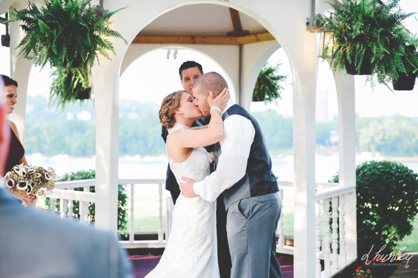 Riverside Gardens Wedding