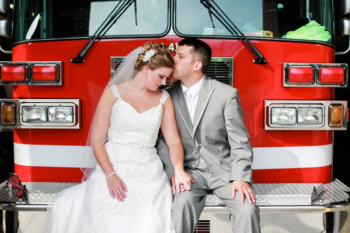 Central Campbell County Ky Wedding Portraits