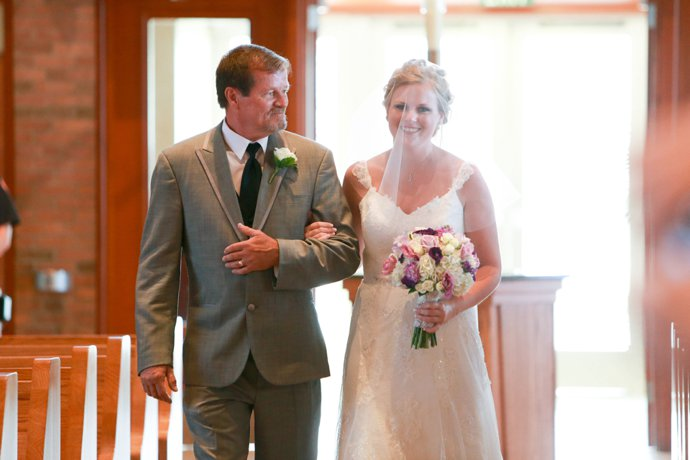 Saint Joseph Cold Spring Kentucky Wedding