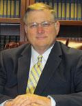Pastor James Baker