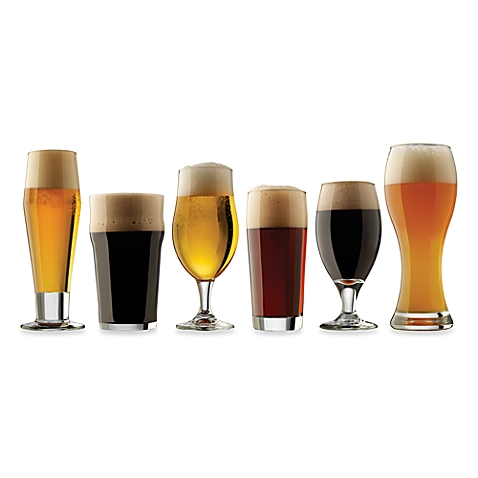 Craft Beer Tasting Glassses