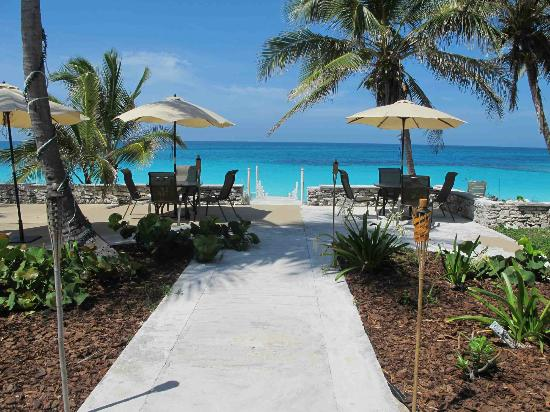 bachelorette party destionations bahamas