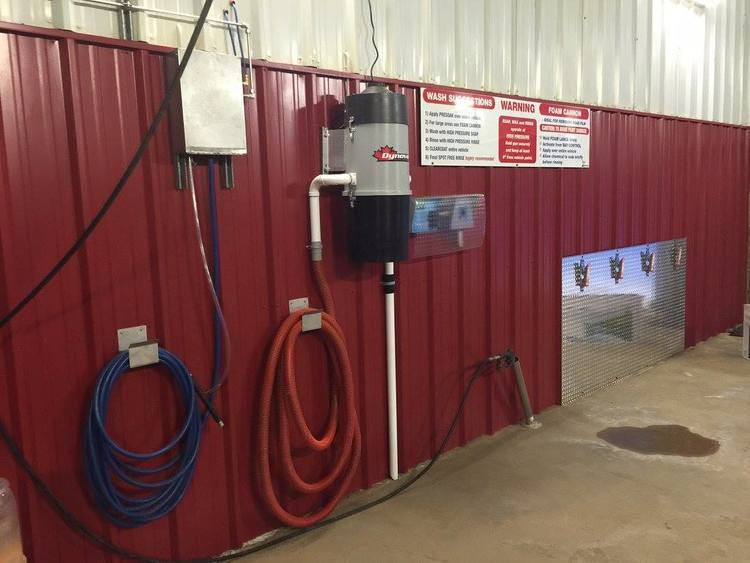 Loon river truck wash bottled water truck wash 3g solutioingenieria Gallery