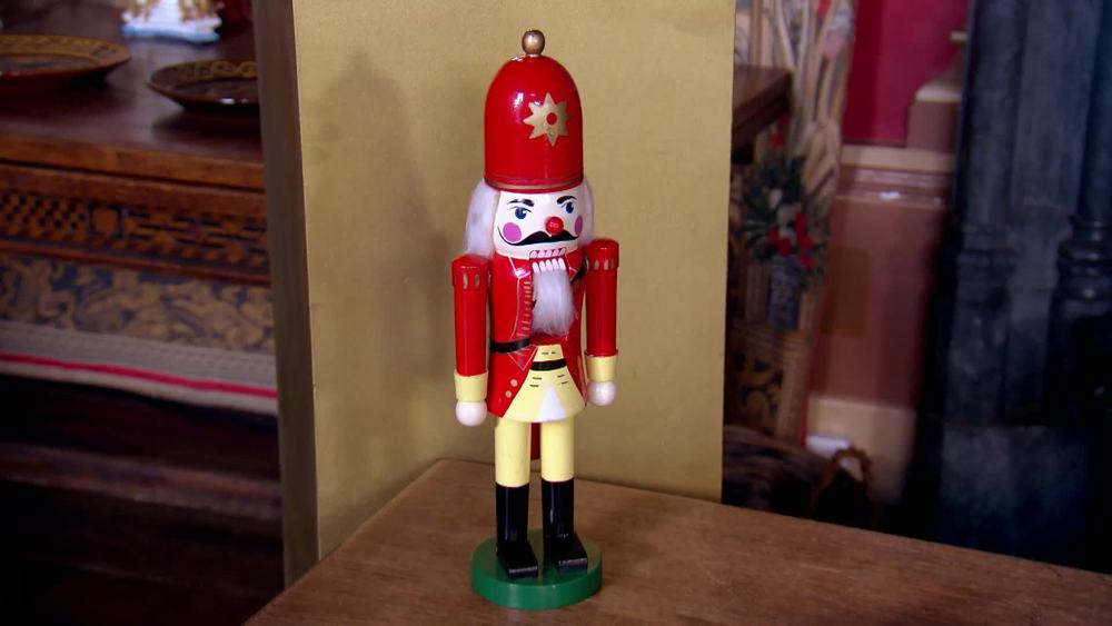 1960s Nutcracker. £30 | Private Collection