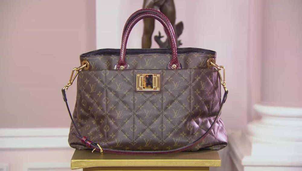 Louis Vuitton Handbag Price: £2,690 Visit Xupes website