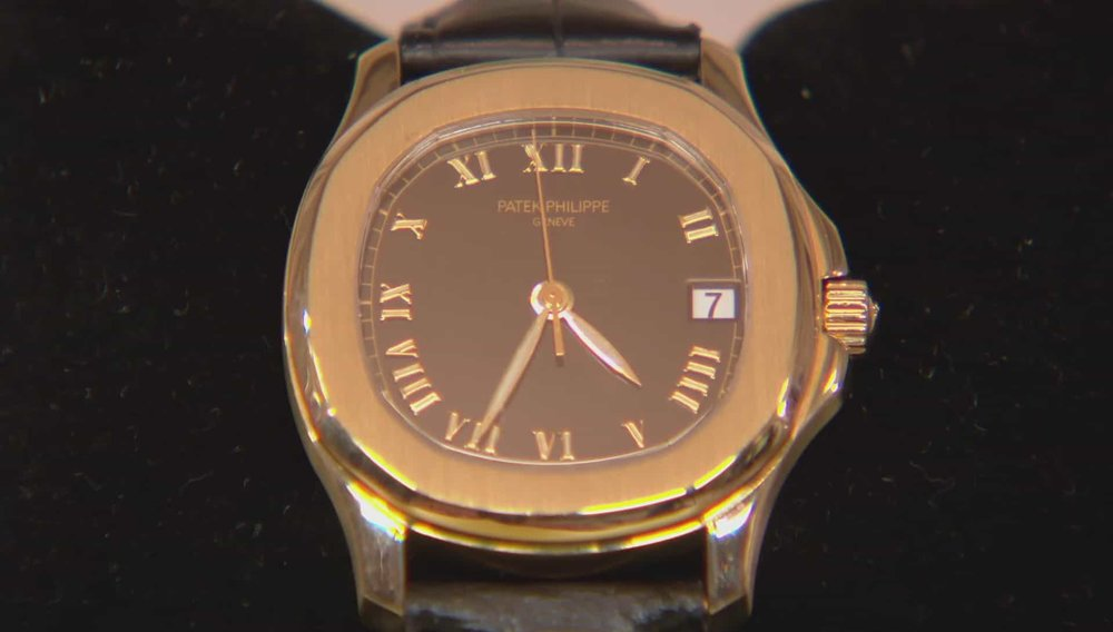 Patek Phillipe Watch Price:£12,000 Visit Xupes website