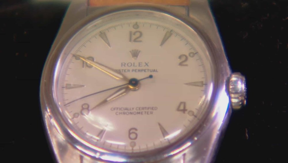 Rolex Vintage Bubble Back Price: £3,790 Visit Xupes website