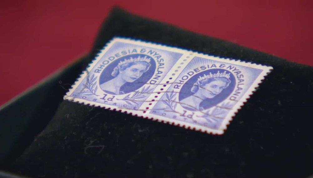 Rhodesia Stamps Price: £20 PRIVATE COLLECTOR