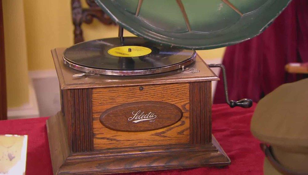 Gramaphone Price:£650