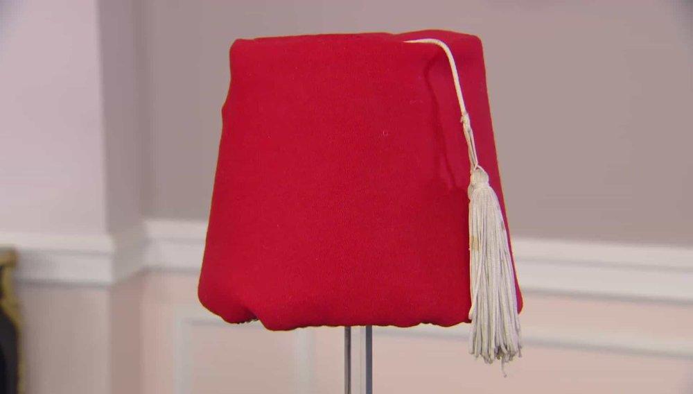 Fez Hat Price: £40