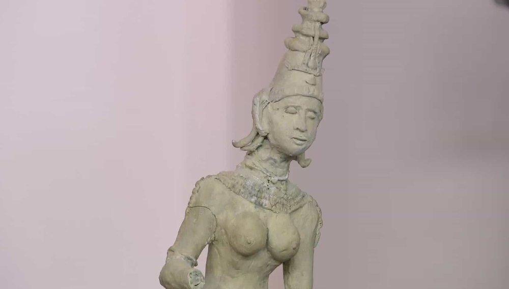 Pavatti Goddess of Love Model Price:£380 Visit David Harper website
