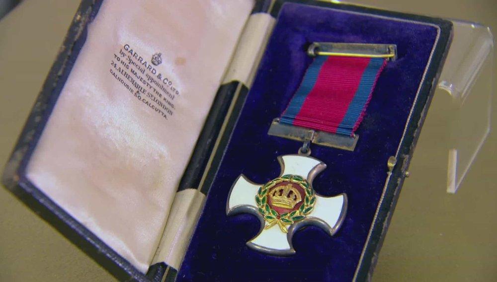 DSO Medal Price: £80