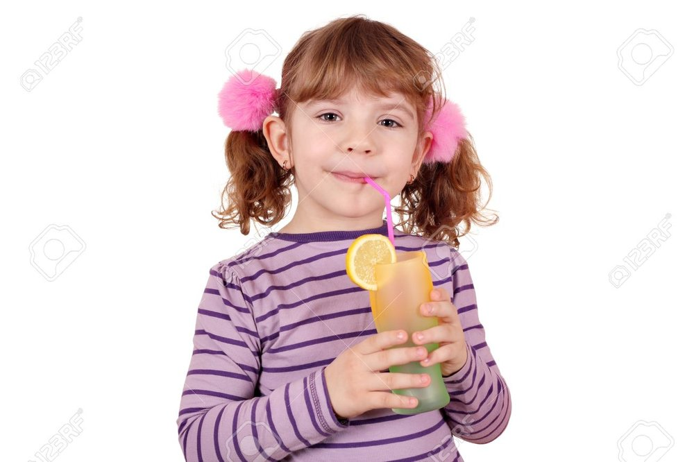 12625680-beautiful-little-girl-drink-lemonade-Stock-Photo.jpg