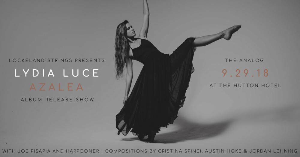 Lydia Luce Album Release Show Socials v3 hires.png