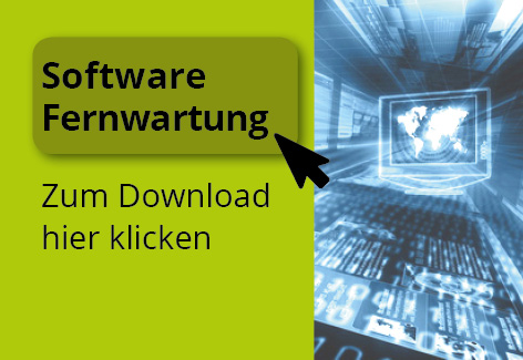 Software Fernwartung