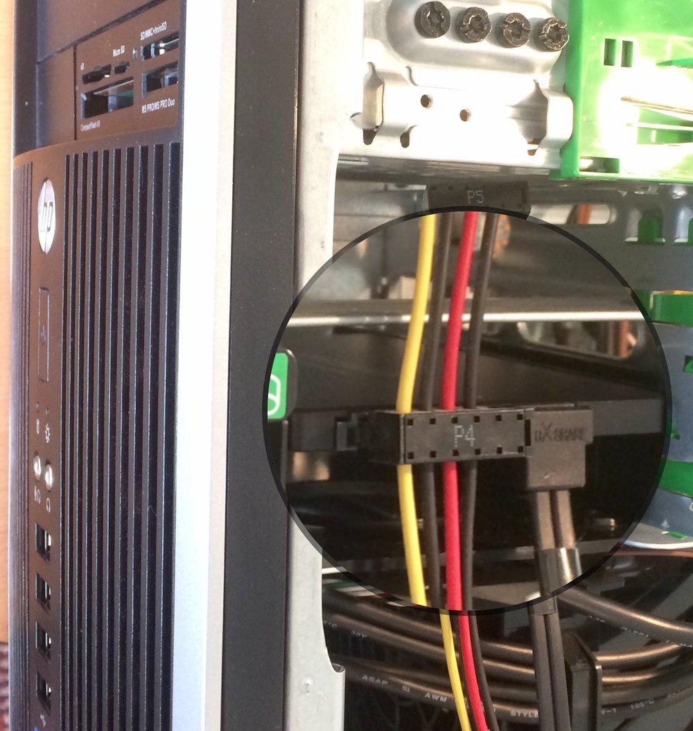 SSD Installation, Konfiguration & Daten-übernahme