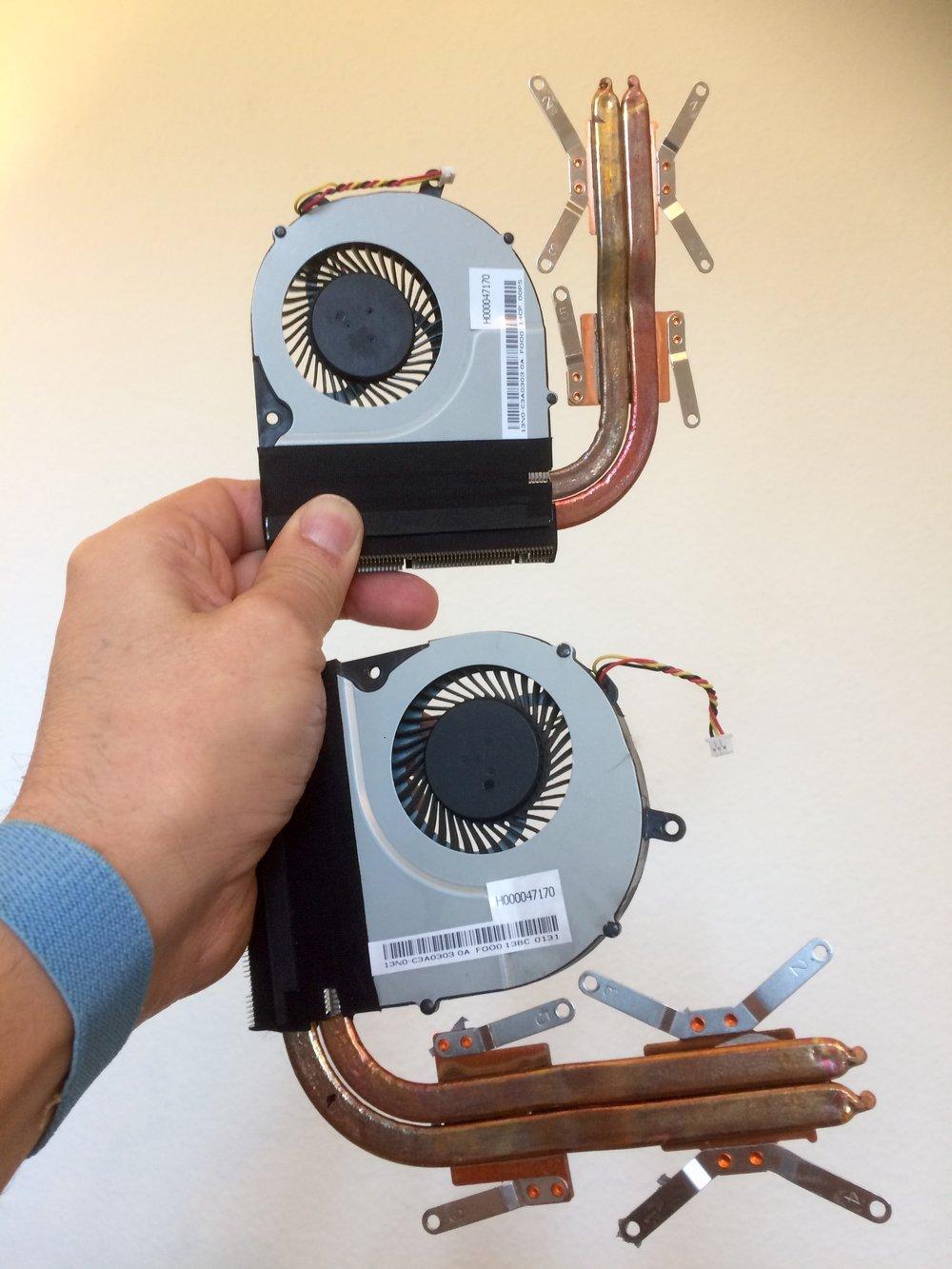 CPU-Lüfter ist zu laut Problem-Lösung