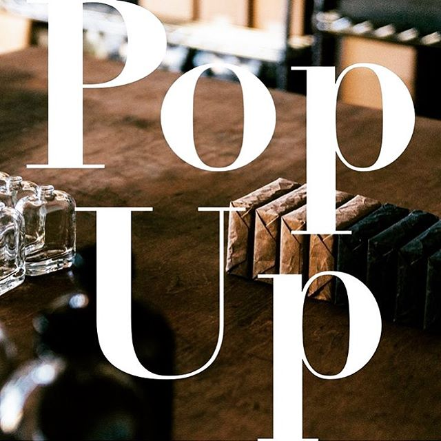 We're in #Dallas today for a one-day popup @setandco. Come visit their gorgeous shop until 5pm today.