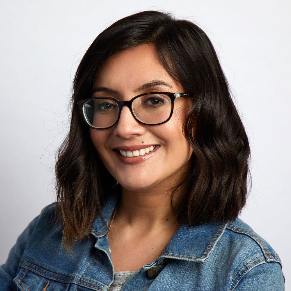 Rosie Serrato