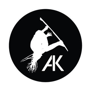 Austin Keen Logo