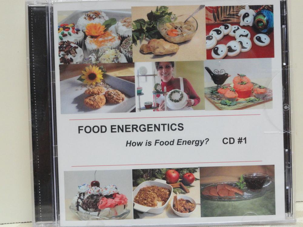 Food Energetic 1