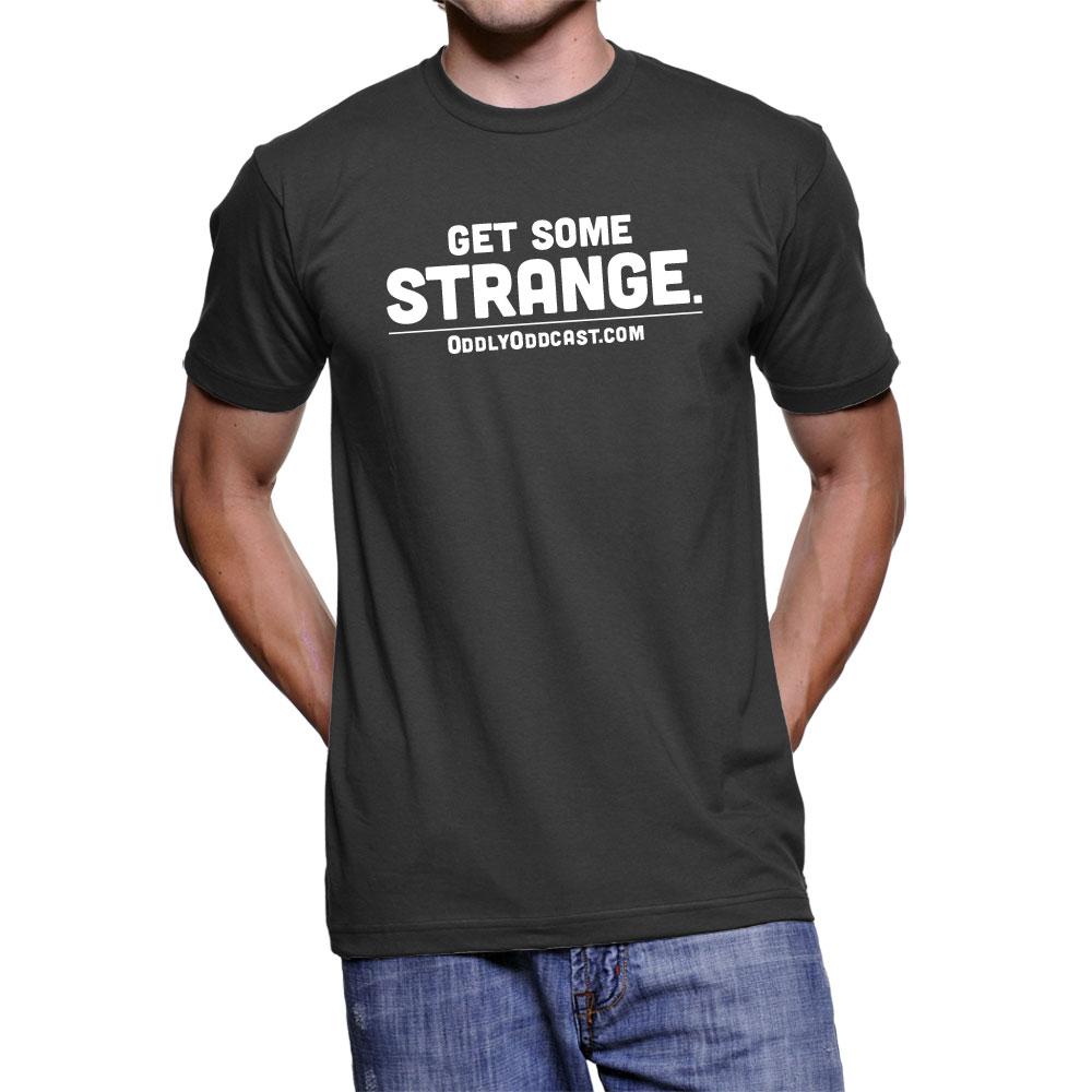 Get Some Strange