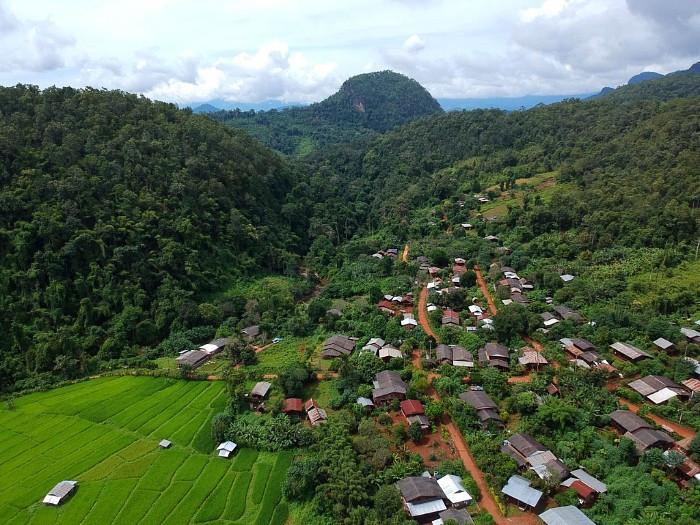 Plai's village.jpg
